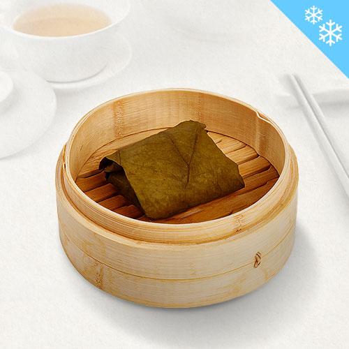 Jia He Lotus Leaf Glutinous Rice (6pcs/pkt) /// 嘉和荷叶珍珠糯米饭 (6粒装)